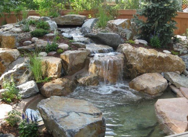 landscaping services north lakes